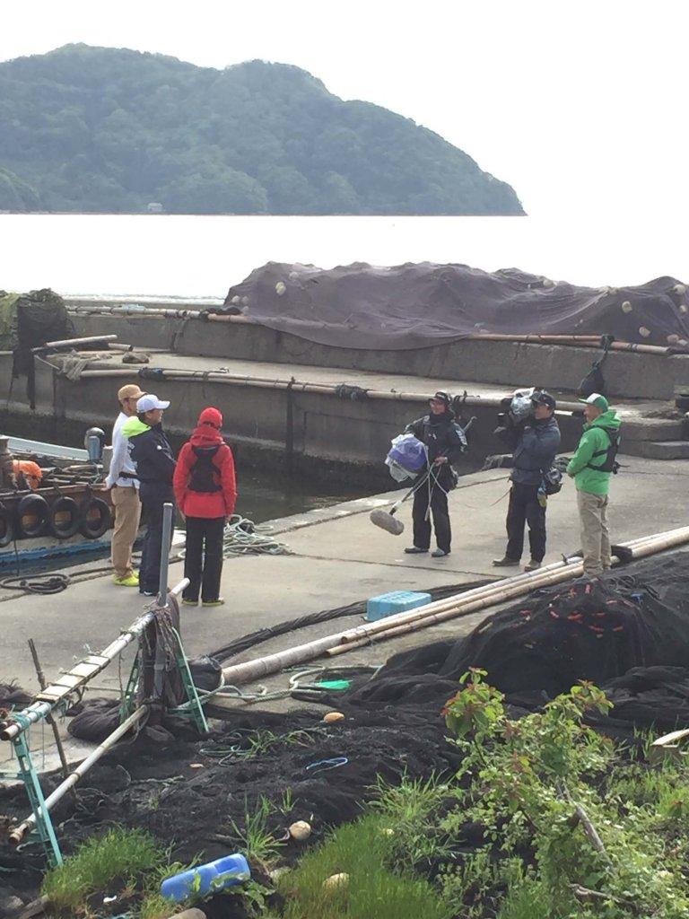 四季の釣り,日本海,ジギング,シャウト