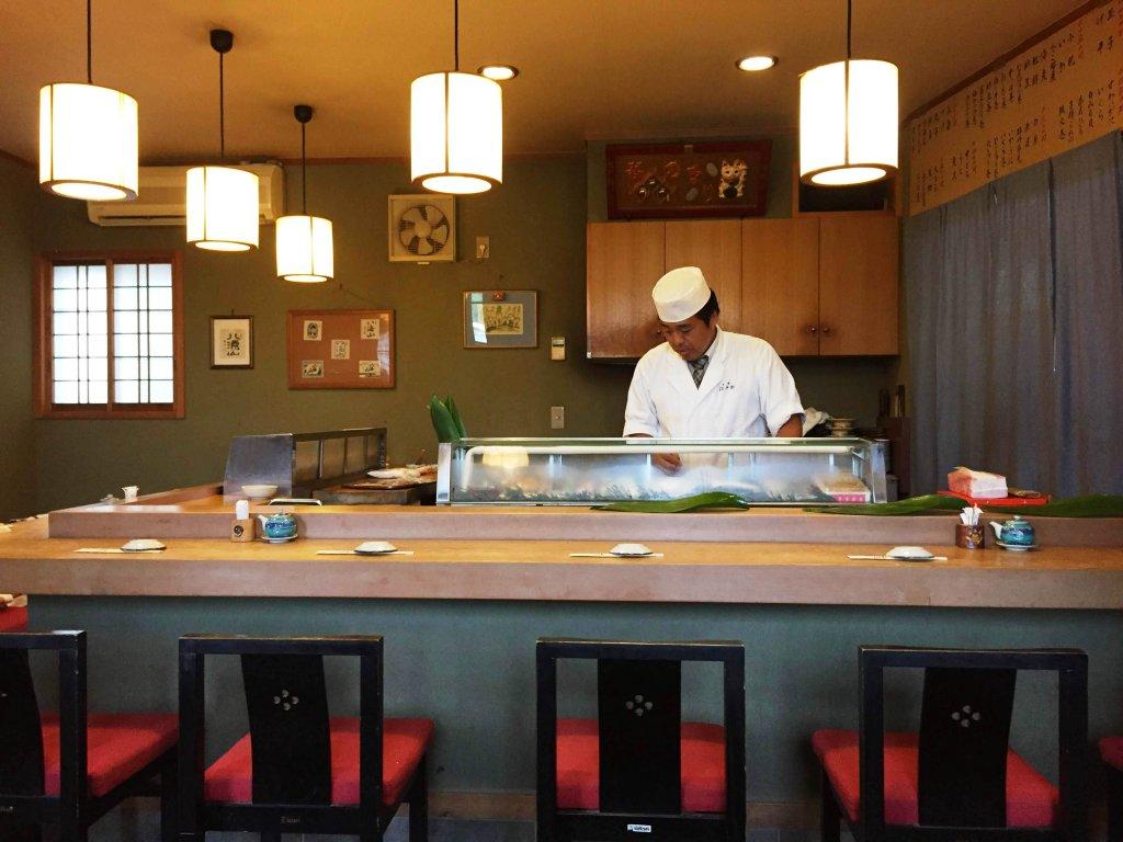 江戸勘,お寿司,千葉,袖ヶ浦