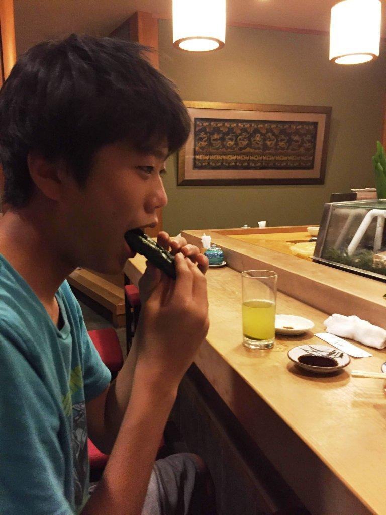 江戸勘,お寿司,千葉,袖ヶ浦,トロたく