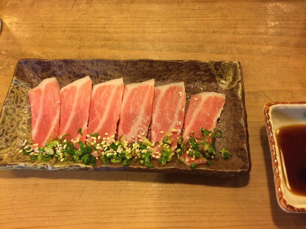 江戸勘,お寿司,千葉,袖ヶ浦,トロ