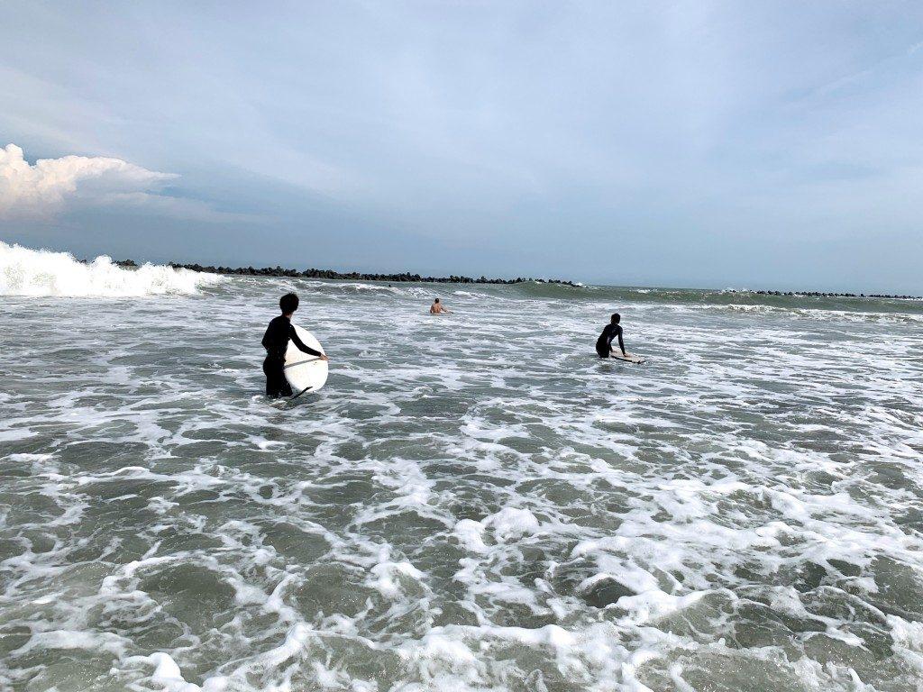 サーフィン,鳴門北,日和佐