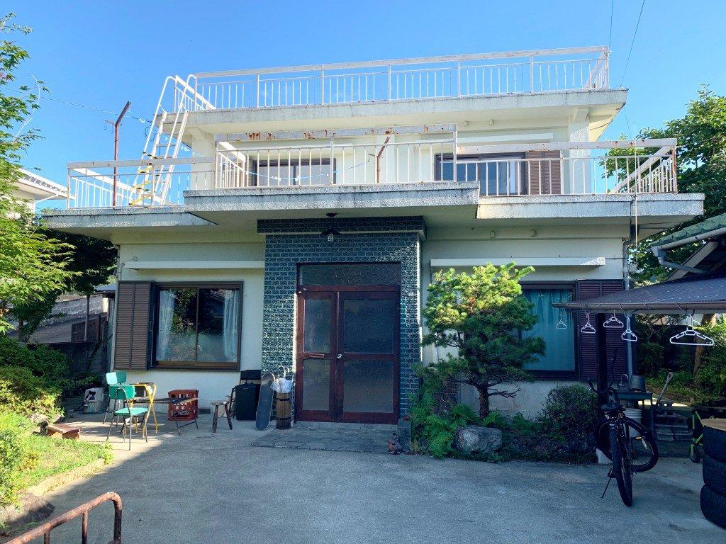 壱 the hostel,ゲストハウス,HOSTEL,サーフィン,徳島,日和佐,美波町
