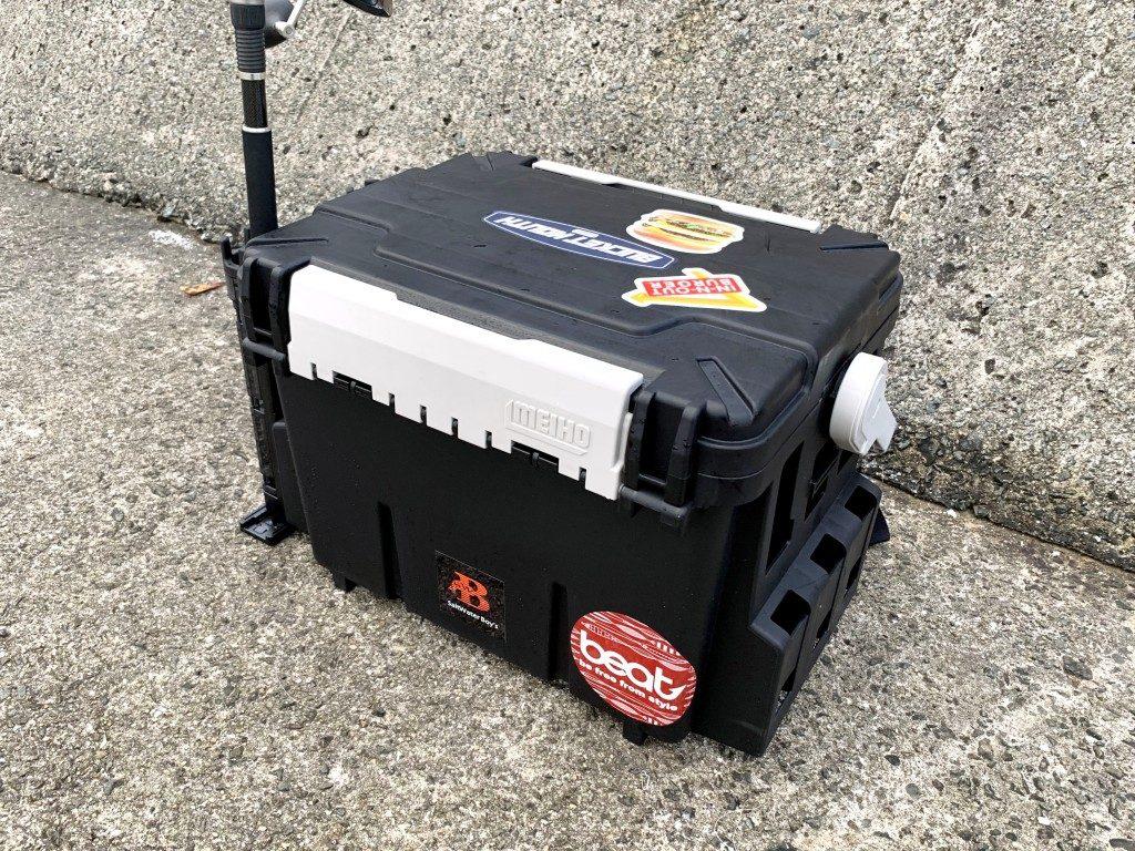 バケットマウス,BM7000,バッカン,タックルボックス