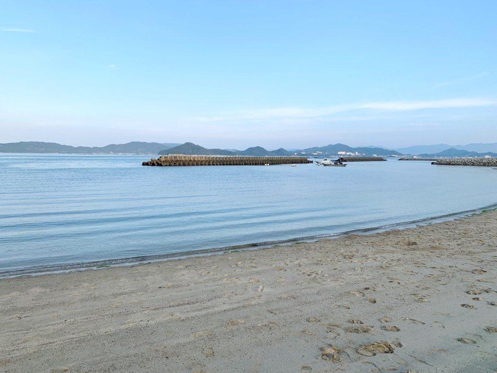 SUP,サップ,キャンプ,瀬戸内海