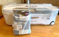 シマノ スペーザ ホエール 650の収納カバーを自作してみた!